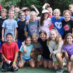 d1e2110cfef2 Grades 6 – 9  This camp is 5.5 days